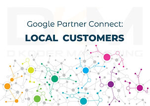 Google Partner - Know Your Local Customers