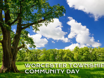 Worcester Township Community Day