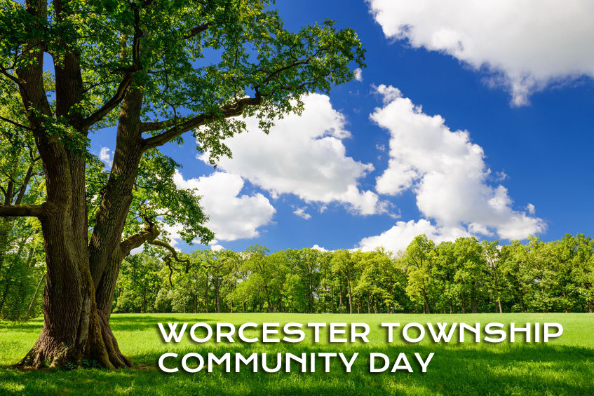 Worcester Township Community Day Montgomery County