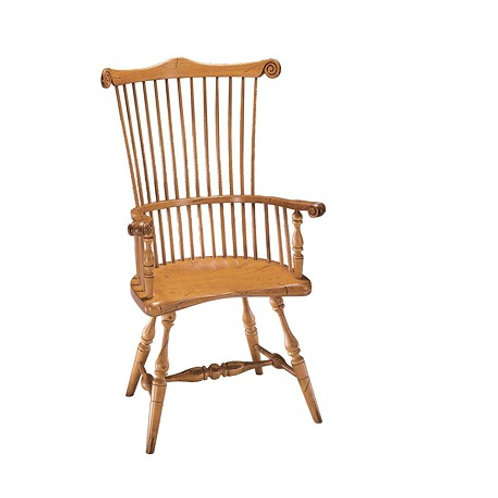 138 Gentleman's Arm Chair