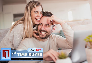 FHA First Time Homebuyer