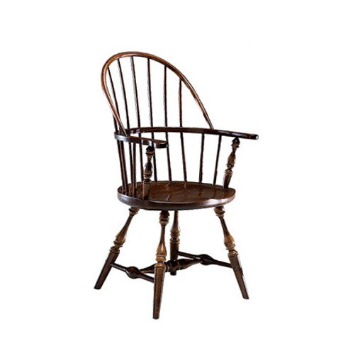 5 3/4 Child size Loop Back Arm Chair