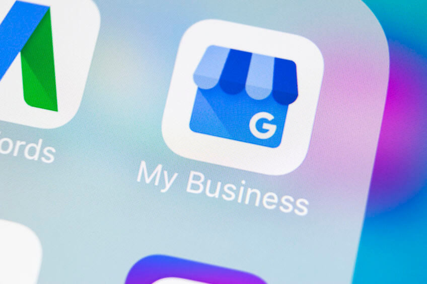 How do I Use Google My Business
