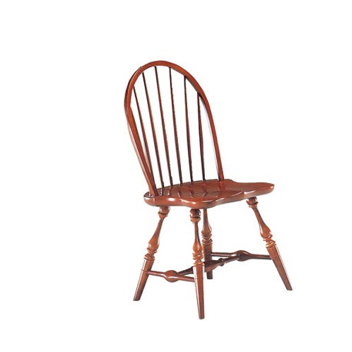 38 New England Continuous Side Chair