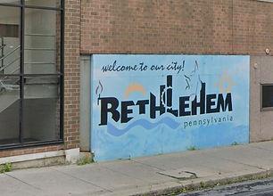 Bethlehem Water Quality