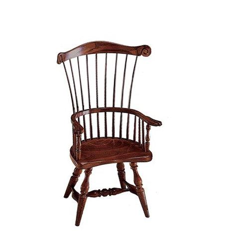 20 1/2 Scale Model Gentleman's Arm Chair