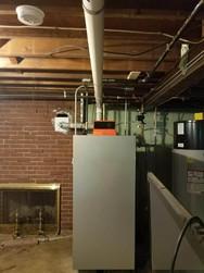 Heating System Setup