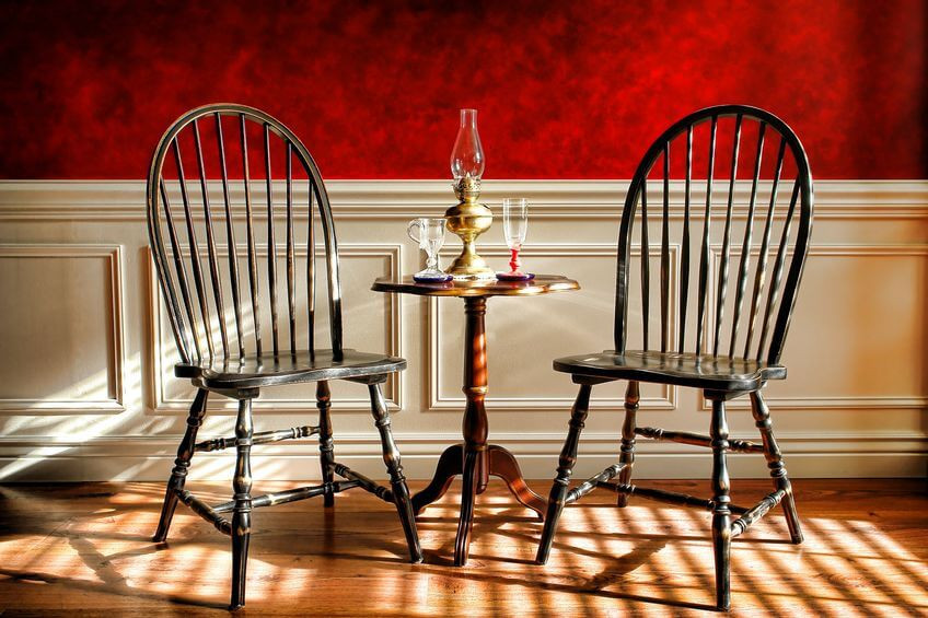 Why is Everyone Talking About Windsor Chairs