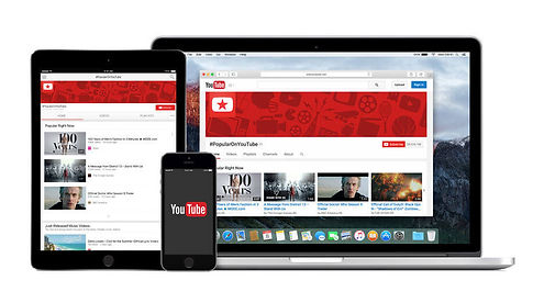 YouTube SEO Services by D Koder Marketing