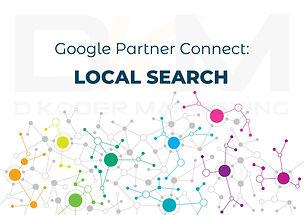 Google Partner - Local Search Training