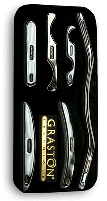 Graston Technique Tool Kit