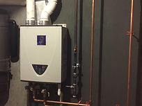Gas Water Heater Replacement Near Me