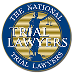 The National Trial lawyers Official Logo