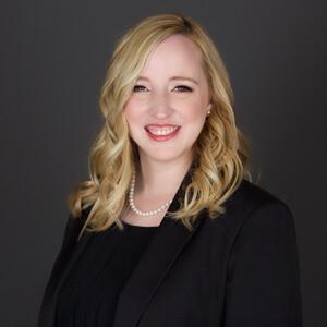 Attorney Lauren C. Sweeney