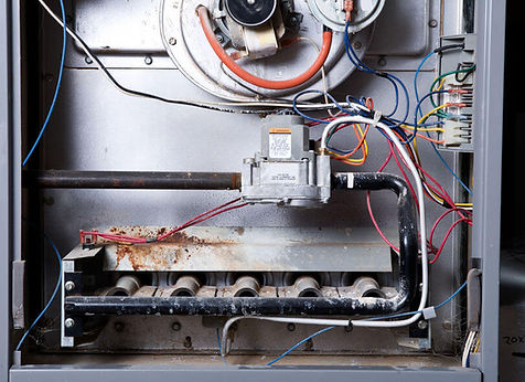 Gas and Oil Furnace Services