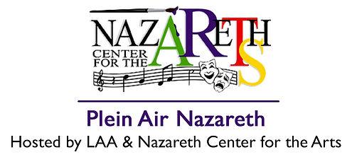 Plein Air Nazareth