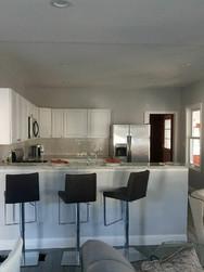 Kitchen Appliance Installation