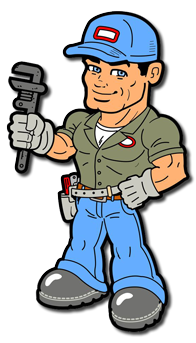 g-and-c-plumbing-and-heating-cartoon-plu