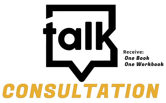 Talk Consultation [1 Hour]