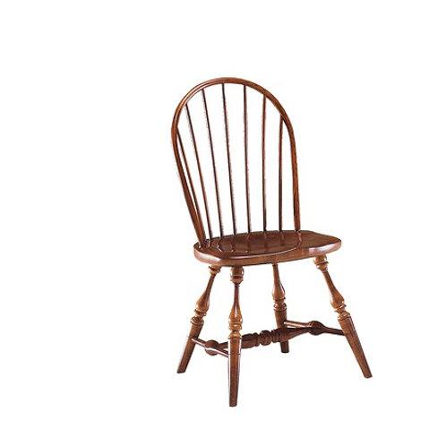 4 Loop Back Side Chair