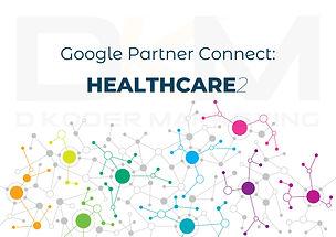 Google Partner - Healthcare Training