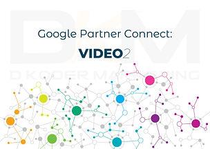 Google Partner - Video Training
