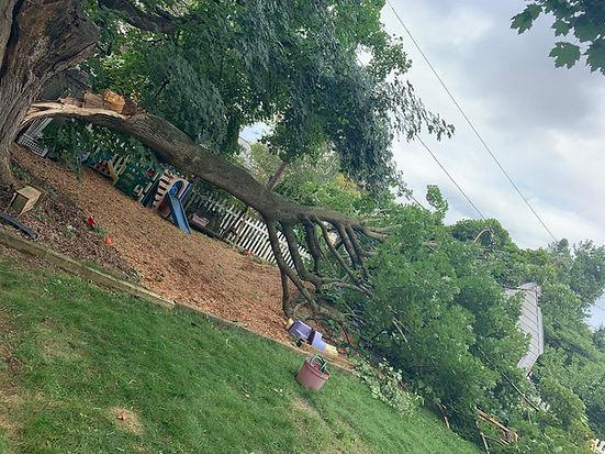 PA Emergency Storm
