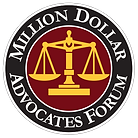 Official Million Dollar Advocates Forum