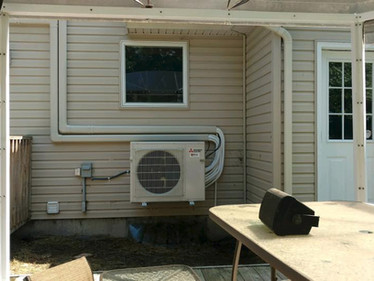 Cost To Replacing Your Home Air Conditioning System