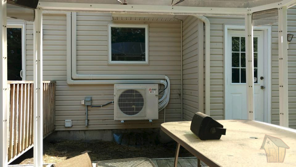 Bethlehem Homeowner Replaced Their Air Conditioning System