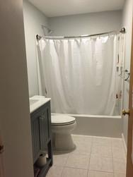 Sink Toilet and Shower Installation