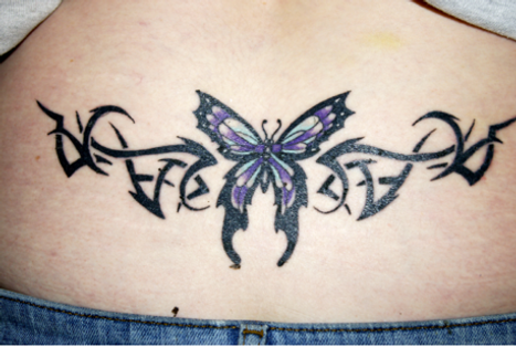 5 Funny Reasons People Pursue Laser Tattoo Removal | New Wave Laser ...