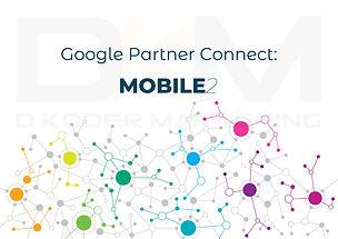Google Partner - Mobile Training