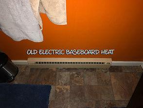 Electric Heating Repair
