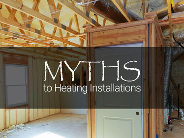 5 Common Stereotypes When It Comes To Heating Installation