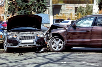 Five Things To Do After a Car Accident