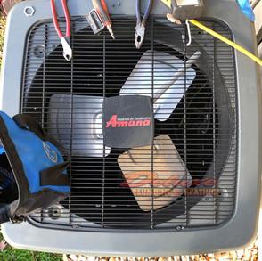 Why Does my Heat Pump Fan Not Turn On?