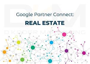 Google Partner - Real Estate Training