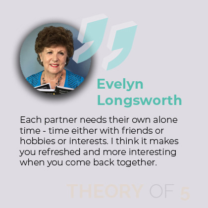Evelyn Longsworth