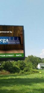 Event Advertising Sponsor