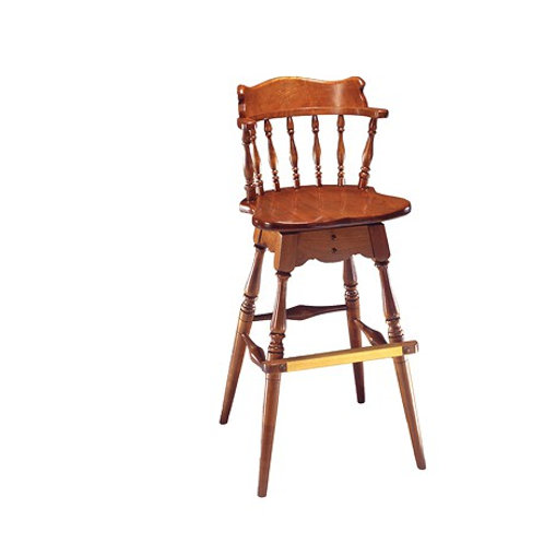 1778 Revolving Bar stool