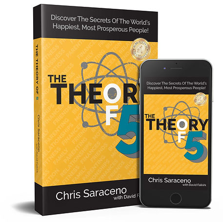 The Theory of 5 Book and eBook