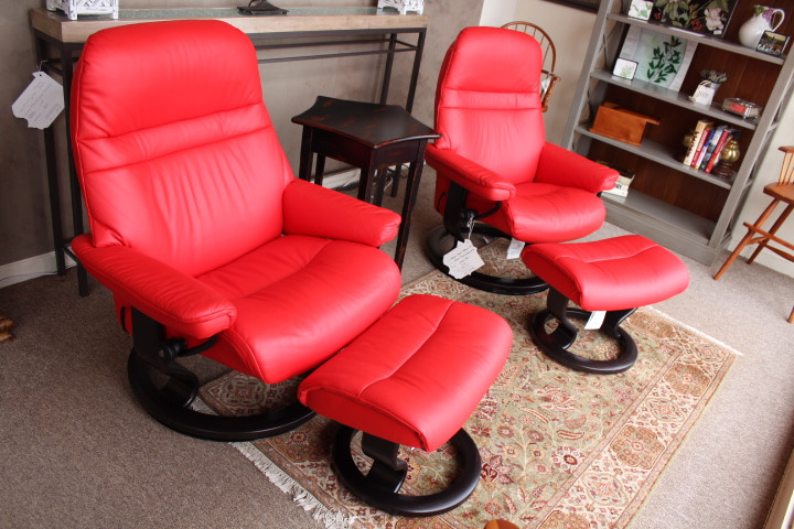 stressless furniture stores