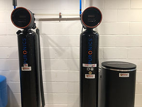 Puronics Water Systems