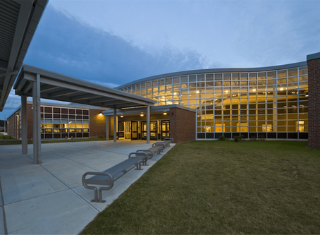 G&C Teams Up with King Philip High School in Wrentham, MA