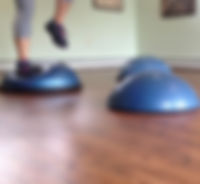 Fit Aerobics Bosu workouts - bethlehem pa