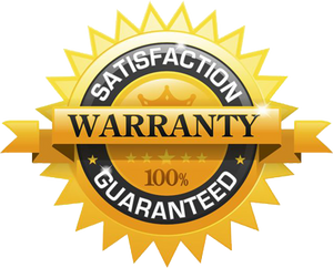 Heating Warranty is the same as a guarantee