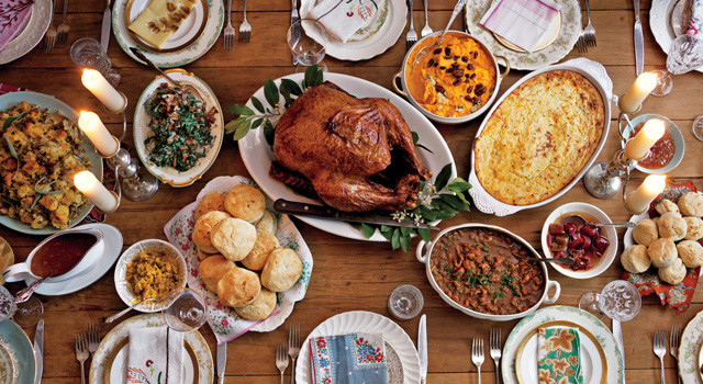 Four Things You Didn't Know About Thanksgiving!