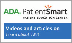learn about TMD