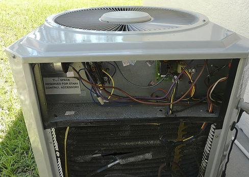 Heat System Repair